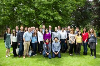 Watkins group inherited heart muscle disease group 9