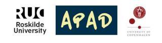 APAD logo