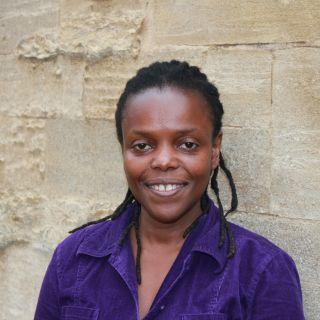 Naluwembe Binaisa