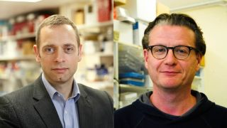 Congratulations to Adam Mead and Peter McHugh, who were awarded the title of full professor in the recent Recognition of Distinction.