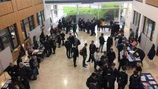 Oncology open day 2019