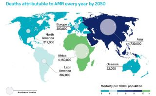 Amr project announcement