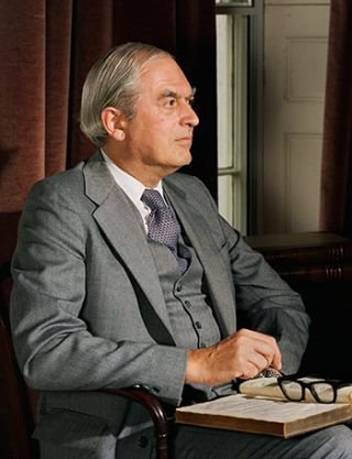 Image of Sir Peter Medawar