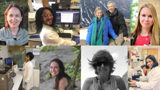 Celebrating Women in Science