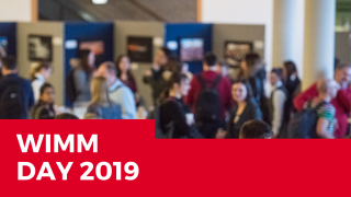 29th of March marked this year's WIMM day, our annual symposium showcasing the best quality research around the MRC WIMM.