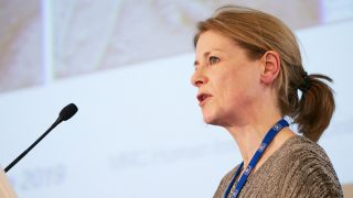 Many congratulations to Prof Simmons from MRC HIU for this distinction, which recognises her contribution to the fields of innate immunity and inflammatory bowel disease.