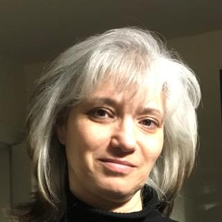 Joanna Black