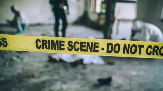 Can computers predict crime