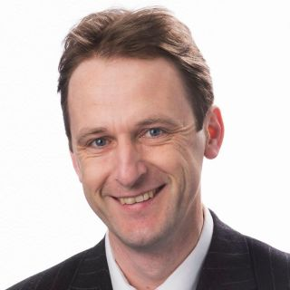 Prof James Rowe