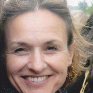 Charlotte Bevan