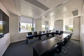 New main boardroom