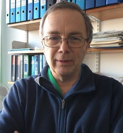 Professor Philip Bath