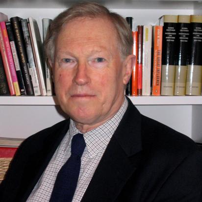 Richard Moxon