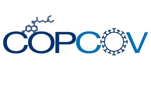 COPCOV logo