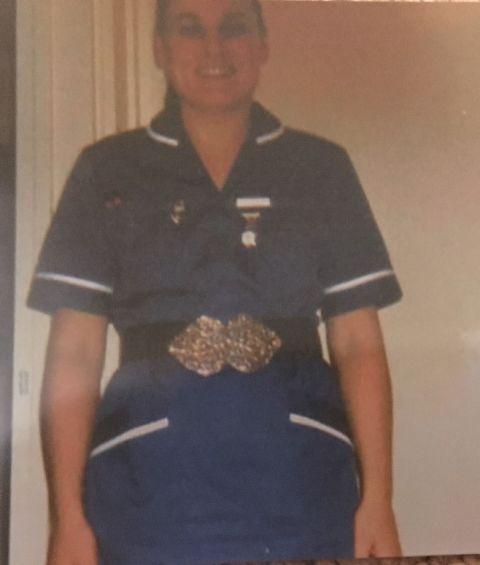 Jo Nurse