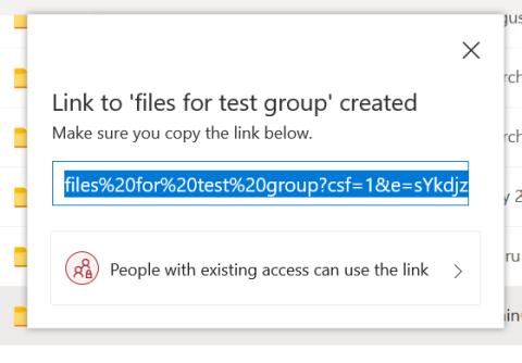 OneDrive link