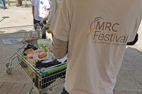 MRC Festival of Research 2018