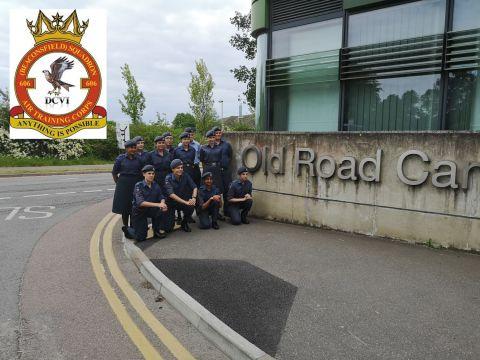 Cadets Blog