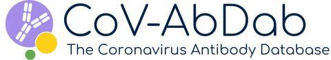 Coronavirus Antibody Database logo