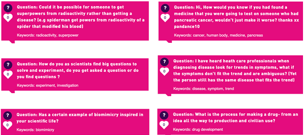 Examples of I'm a Scientist' questions.png
