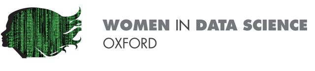 Women in Data Science Oxford logo