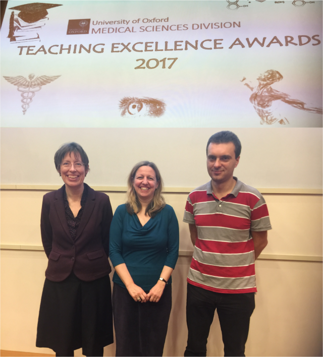 Excellence Awards 2017