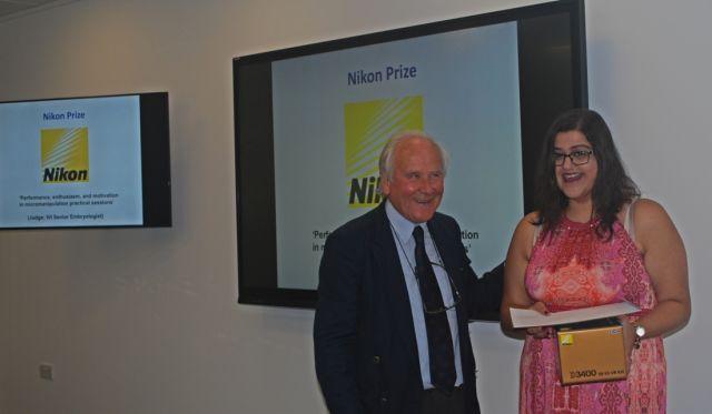 Nikon Prize Winner 1