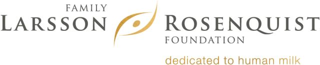 Family Larsson Rosenquist Foundation logo