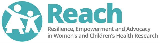 Resized REACH logo.