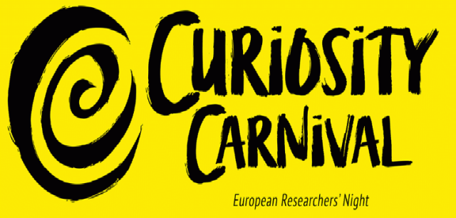 Curiosity Carnival 29 Sep