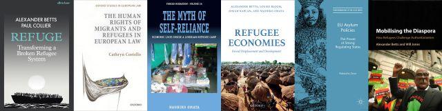 Recent RSC books, 2017