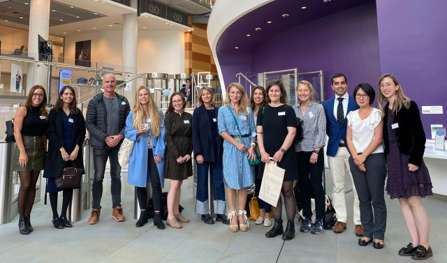 UK Eye Genetics Group Annual Meeting 2021