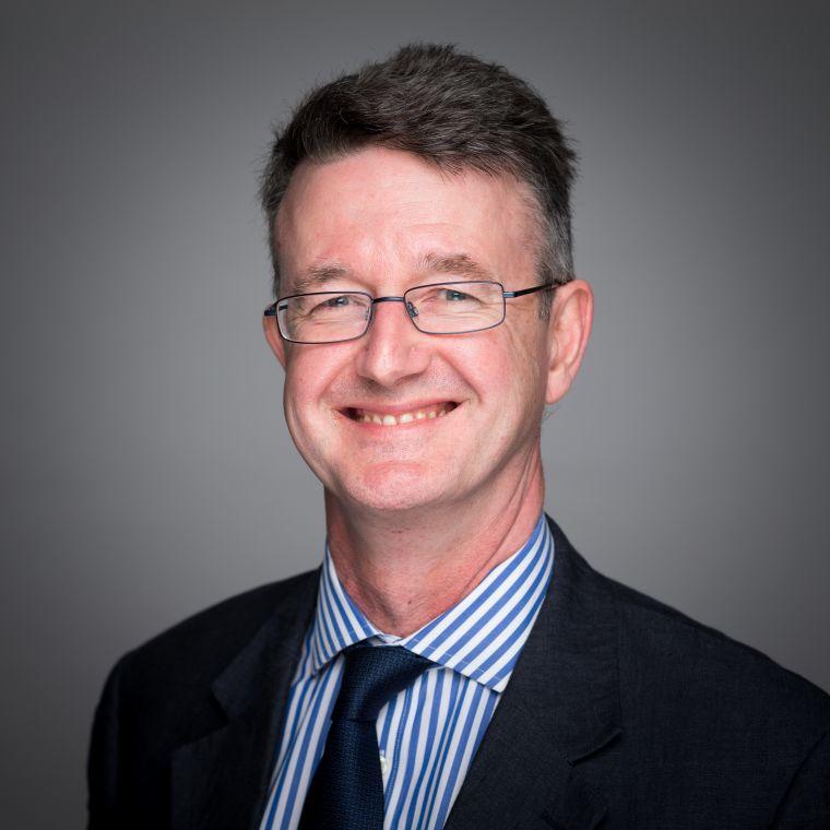 Nigel Arden