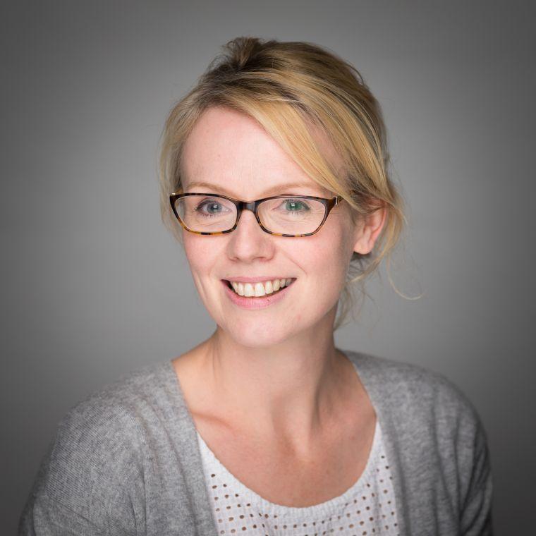 Naomi Merritt