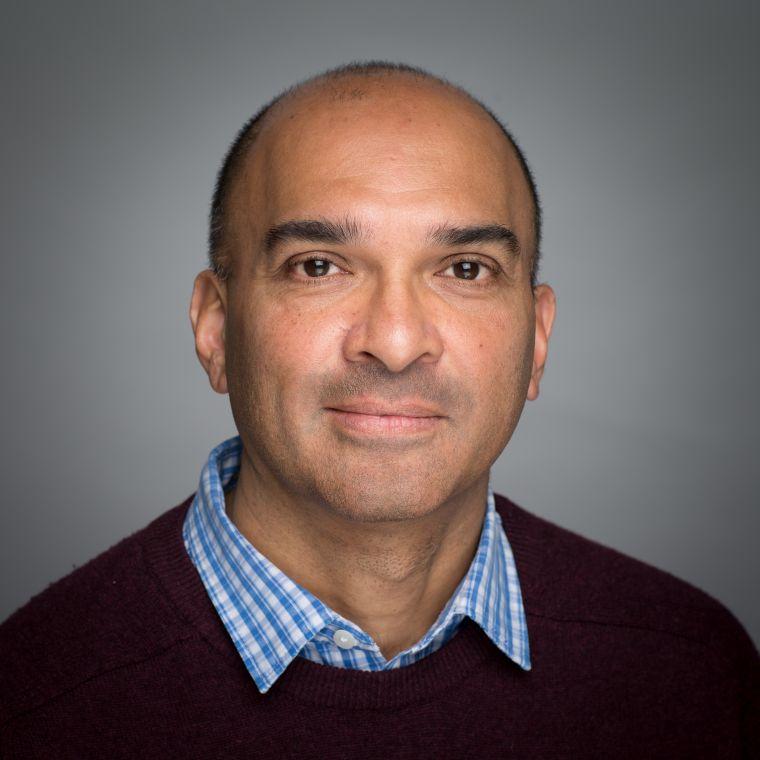 Raashid Luqmani
