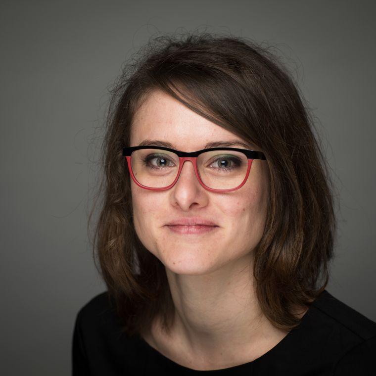 Mathilde Pohin