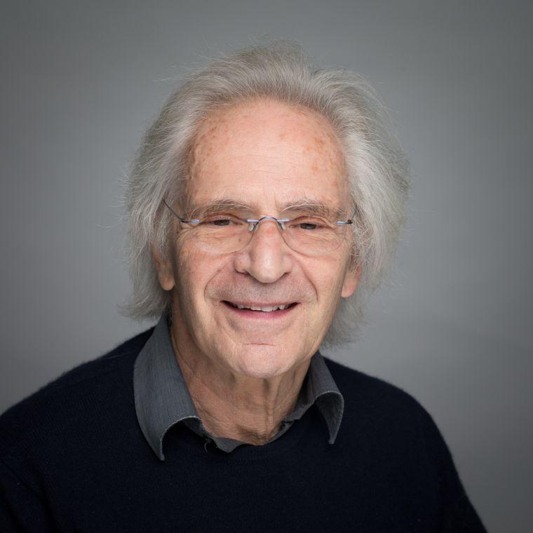 Sir Marc Feldmann FRS