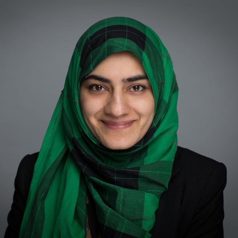 Sara Khalid