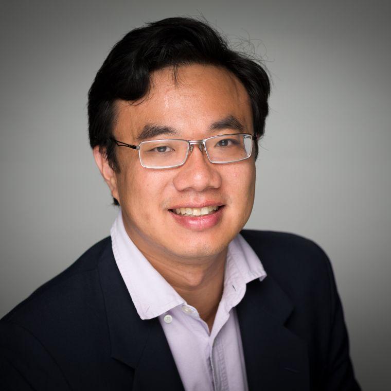 Ngee Han Lim