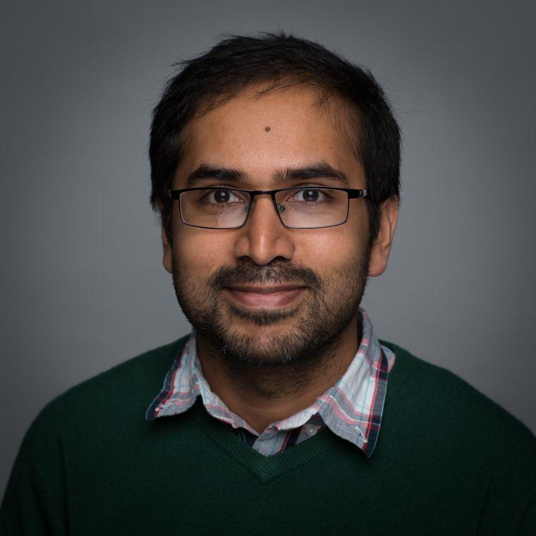 Srinivasa Rao Rao