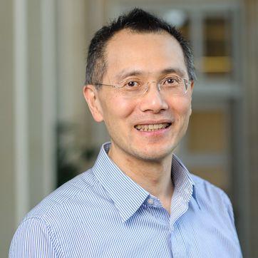 Geoff Wong