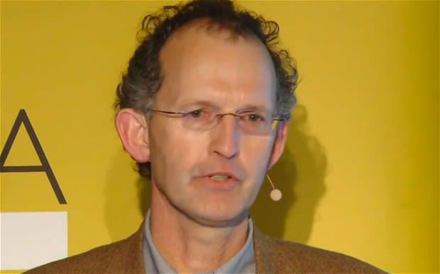 Miles Hewstone