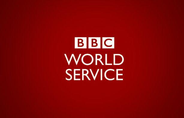 BBC World Service logo
