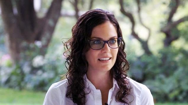 Molly crockett named among world economic forum young global leaders