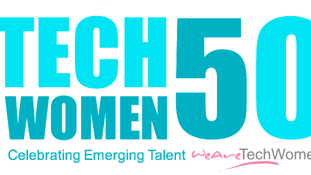 Congratulations to amy orben on winning a techwomen50 award
