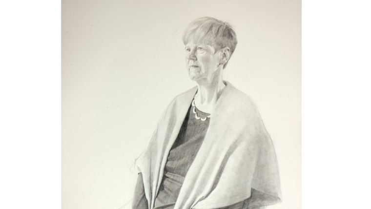 Dorothy bishop features in new bodleian library exhibition the full picture oxford in portraits