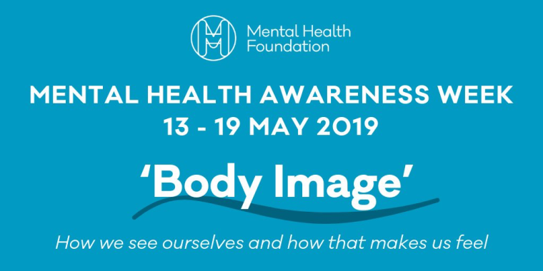 Mental health awareness week 2019 ep on the move