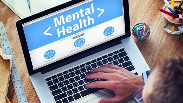 For Mental Health Awareness Week 2019, we are exploring how the University of Oxford has been researching the potential of online psychological treatments to support better mental health care