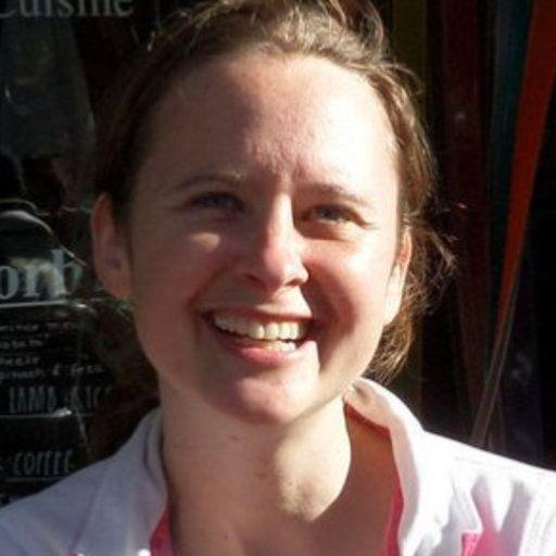 Tessa Reardon
