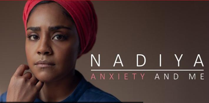 Nadiya anxiety and me ft david clark